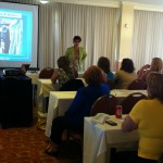 Peggy Duncan, Personal Productivity Expert, Conference Speaker