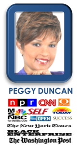 Peggy Duncan, Personal Productivity Expert