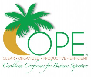 COPE Caribbean Conference for Business Superstars